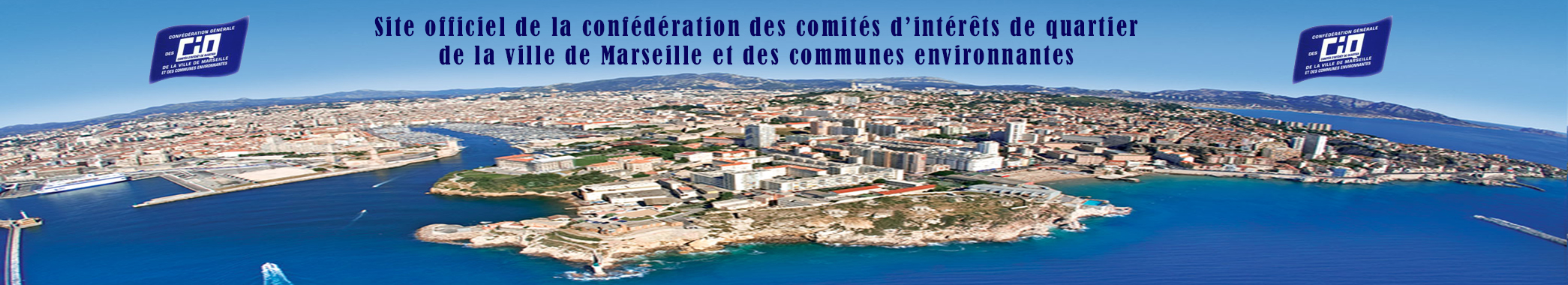 Confederation generale des comites d'interet de quartier